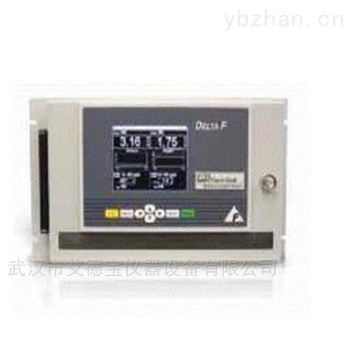 含水量和含氧量气体测试仪