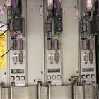 多年修好加工中心西门子840D报300500驱动器坏