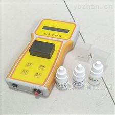 BDT-302便携式二合一多参数水质分析仪