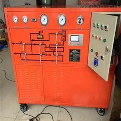 可移式SF6气体抽真空充气装置报价