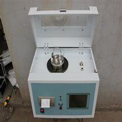 智能六杯绝缘油介电强度测试仪