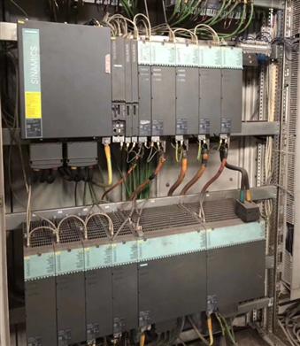 西門子系統報207410電流調節器輸出限制