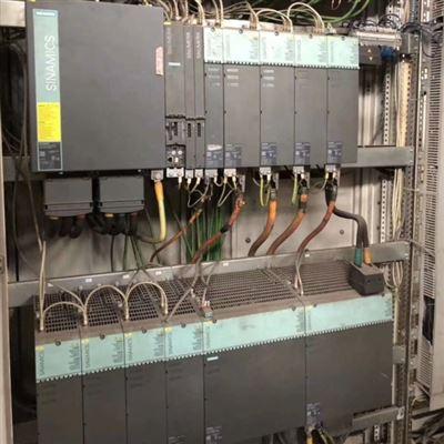 十年专修西门子G120变频器报过载F7900过流