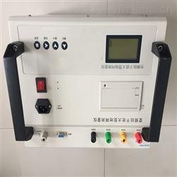 厂家供应50A电流大地网接地电阻测试仪