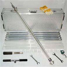 HK0204D活塞式柱状沉积物采样器