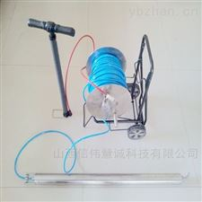 HK1800离散区间地下水采样器