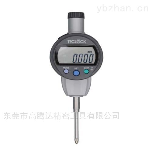 日本TECLCOK得乐数显电子量表25.4mm
