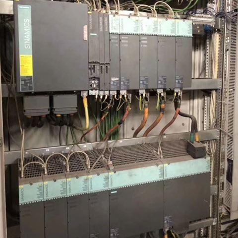 西门子S120伺服电源报F06000修复解决