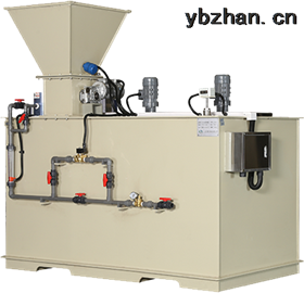 HCJY高锰酸钾投加装置/污水加药处理设备厂家