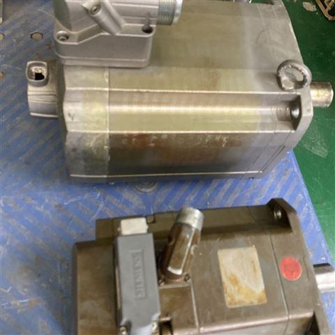 西门子系统报F01840伺服电机故障修复解决