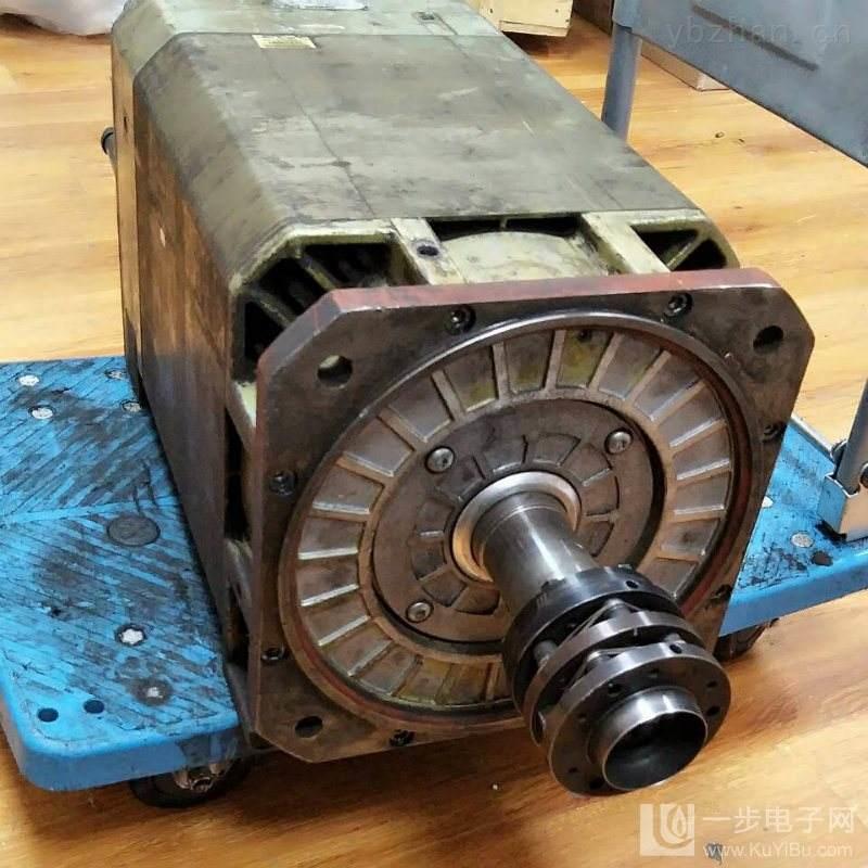 舟山西门子810D系统切割机主轴电机更换轴承-当天检测提供维修