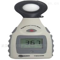 TM830M数字MINI型光照度计