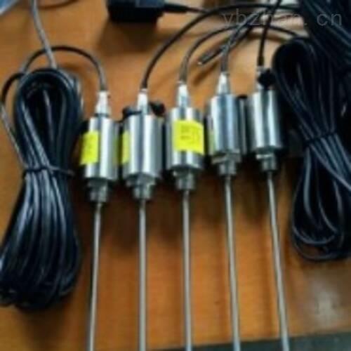 一体化三参数(油温、油位、振动)组合探头