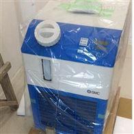 HRS012-A-20-B日本SMC温控器.紧凑型结构原理