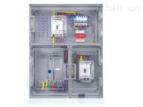 FPFS1X型三相1位动力箱(PC+ABS)