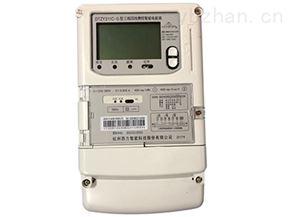 DTZY311C-G型1级三相费控智能电能表(模块-CPU卡-开关内置/开关外置)