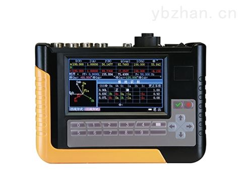 MED-3005三相用电检查仪