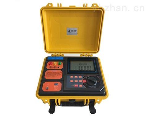 MOEN-0715接地电阻测试仪