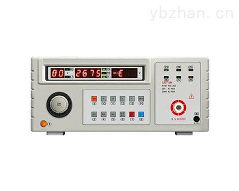 ME2675型绝缘耐压测试仪