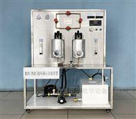 JY-Z005制冷热泵循环演示装置