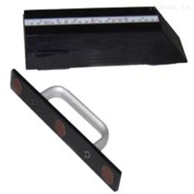 车窗悬帘弯曲长度测试仪
