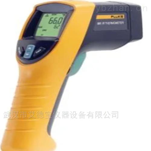 红外线与接触式测温仪