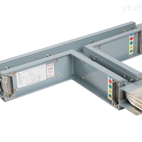 4300A耐火母线槽
