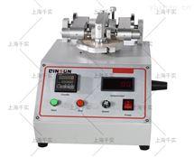 磨耗检测设备_地板耐磨试验机