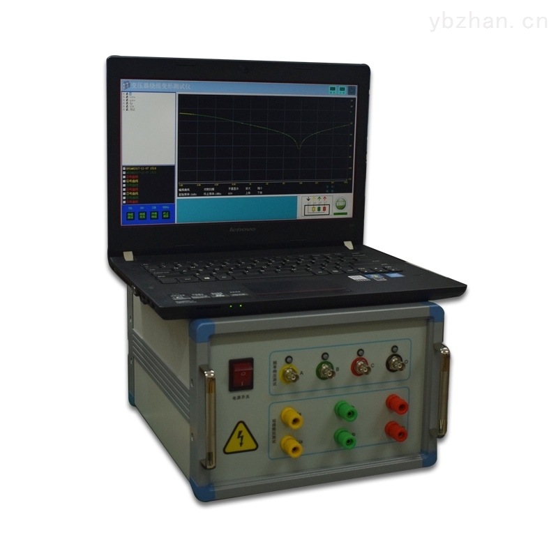 供应商变压器绕组变形测试仪