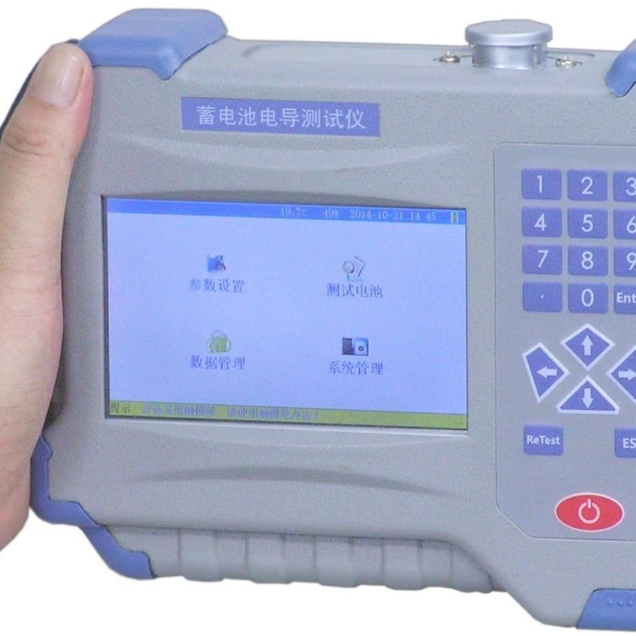 上海全新蓄电池内阻测试仪