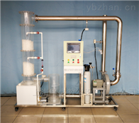 JYDQ-50-2数据采集填料塔气体吸收实验装置