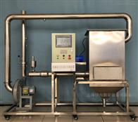 JY-Q521数据采集机械振打袋式除尘器