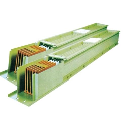 工程输电插接式高强封闭母线槽