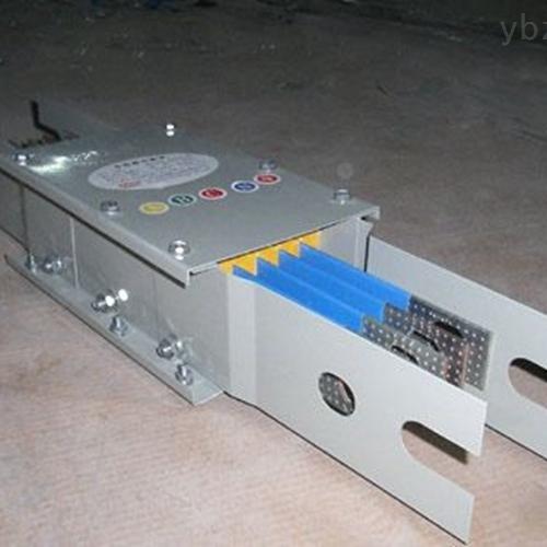 铜导插接式高强封闭母线槽