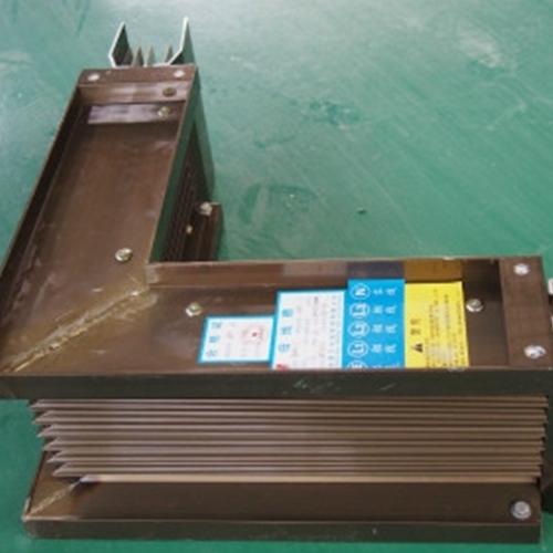 出售6000A空气绝缘型封闭母线槽