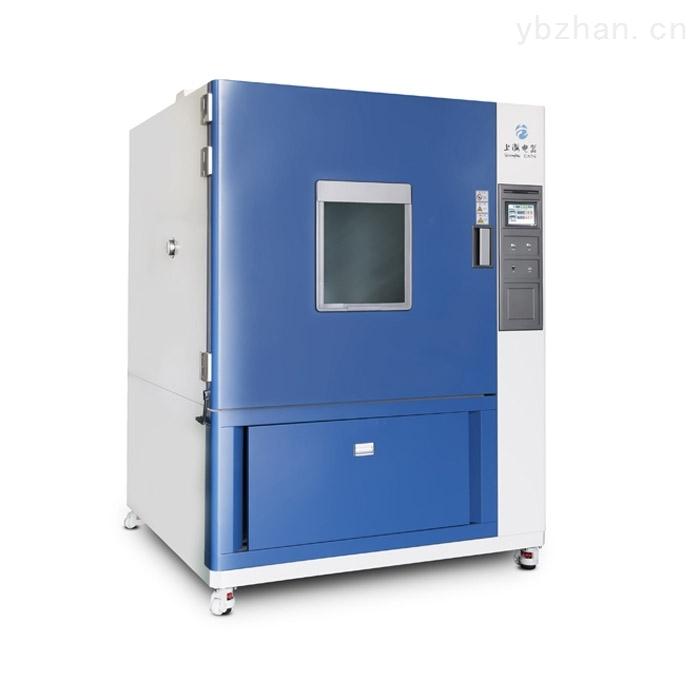 可编程高低温试验箱特点