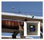 橫河蒸汽渦街預付費流量計量控制箱