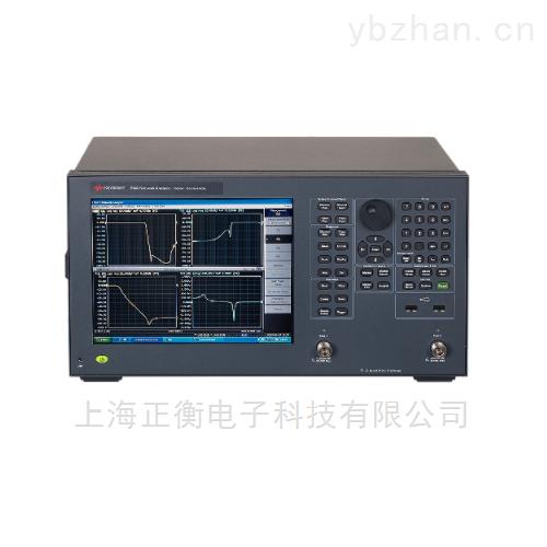 E5063A ENA 矢量网络分析仪