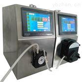 蠕动计量泵灌装设备