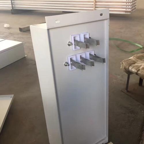 新式母线插接箱
