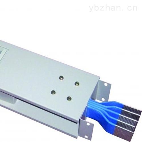 安装1000A耐火母线槽
