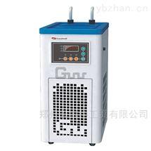 DL-400小型循環水冷卻器