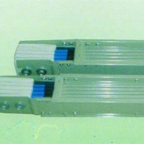 1600A瓦楞型母线槽
