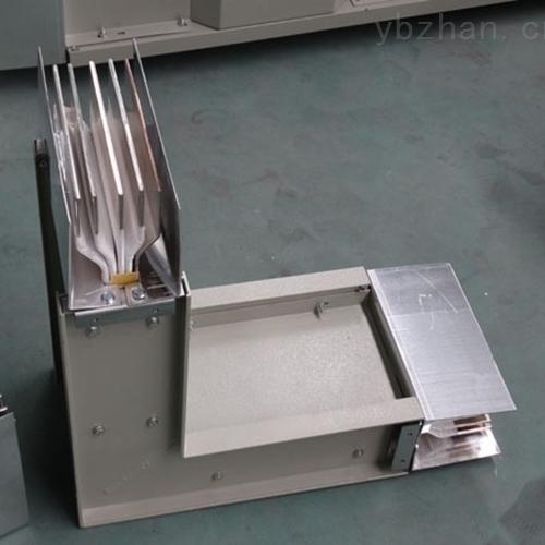 安装插接式母线槽特点