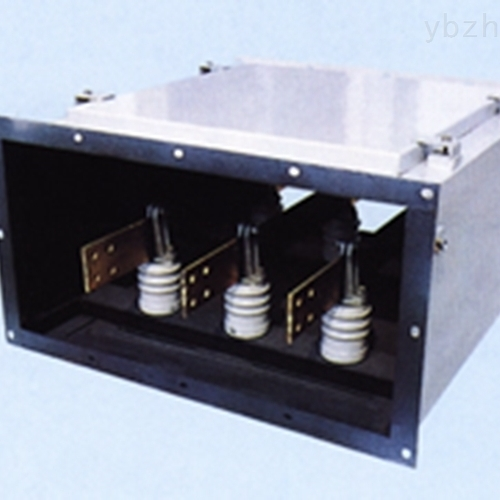 6000A高压共箱母线槽