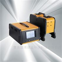 NHT-6供应柴油车尾气分析仪不透光光度计