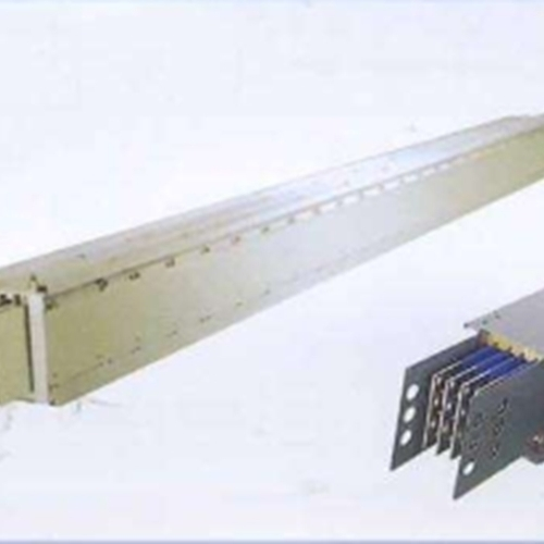 JY540A空气绝缘型封闭母线槽