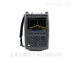 N9937A FieldFox 手持式微波频谱分析仪