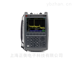 N9918A FieldFox 手持式微波分析仪