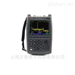 N9917A FieldFox 手持式微波分析仪
